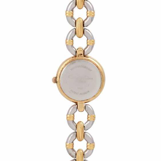 CHRISTIAN DIOR ladies ' wristwatch, no. 5158219 - photo 2