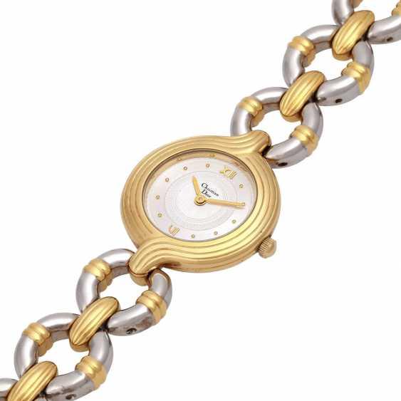 CHRISTIAN DIOR ladies ' wristwatch, no. 5158219 - photo 4