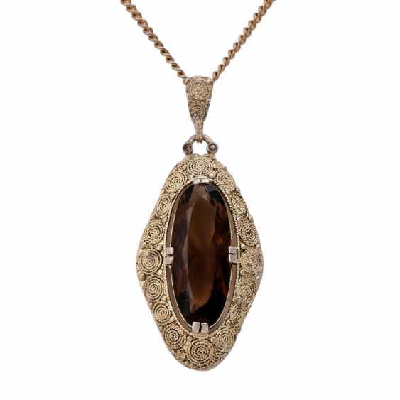THEODOR FAHRNER jewelry - photo 3