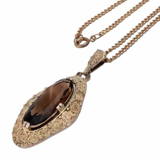 THEODOR FAHRNER jewelry - photo 4