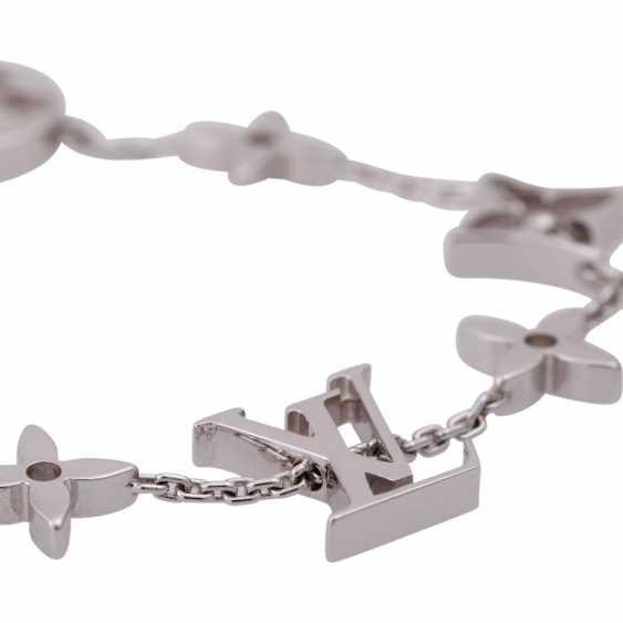 "LOUIS VUITTON Armband ""Idylle Blossom"", - photo 5"