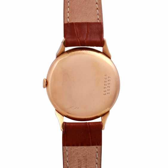 UNIVERSAL GENEVE Vintage, Ref. 1132565. Armbanduhr - photo 2