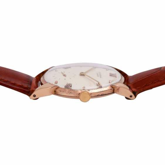 UNIVERSAL GENEVE Vintage, Ref. 1132565. Armbanduhr - photo 3