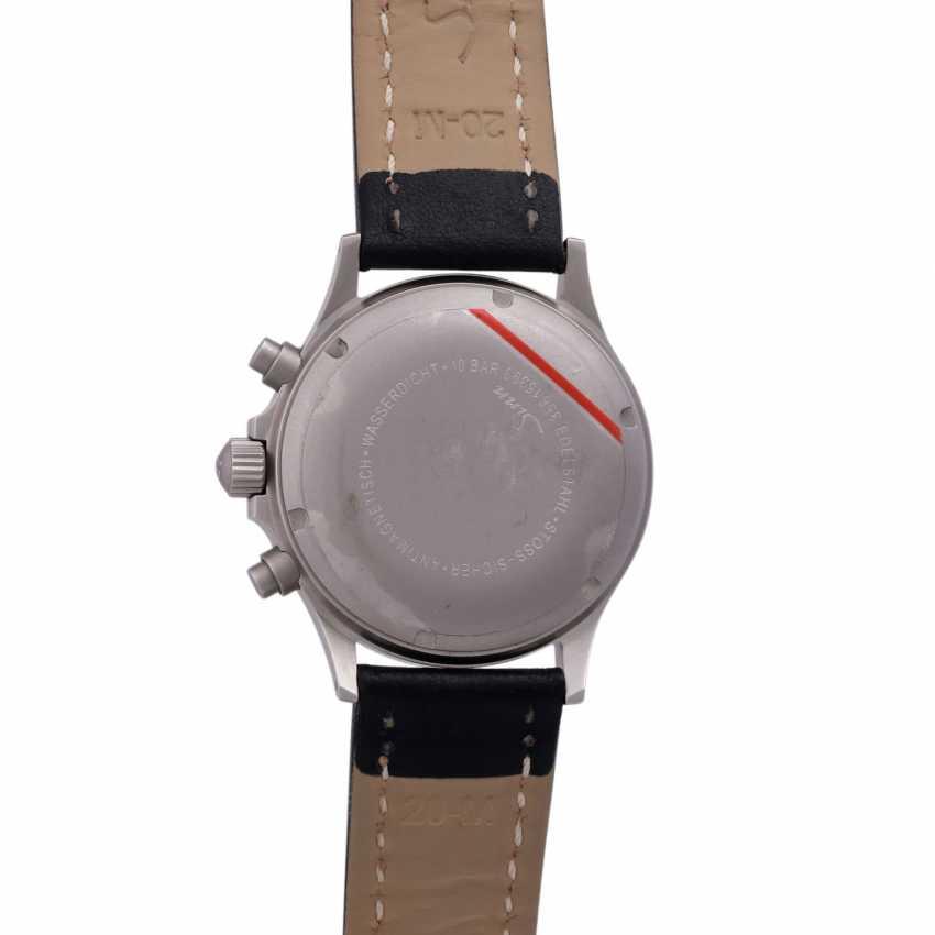 SINN 356 Flieger Chronograph, Ref. 356.020. Men's watch. - photo 2
