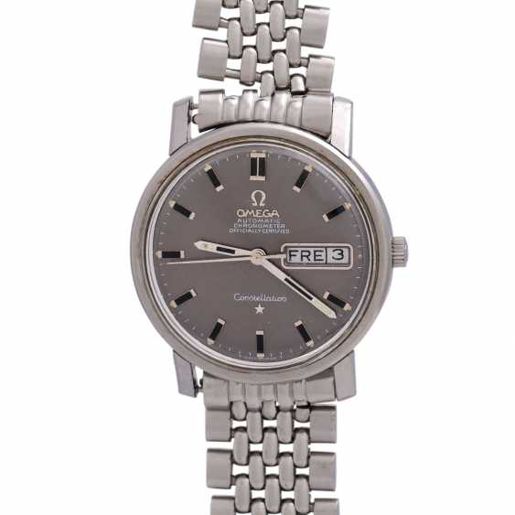 OMEGA Constellation Vintage. Men's watch. Approx. 1960s. - photo 1
