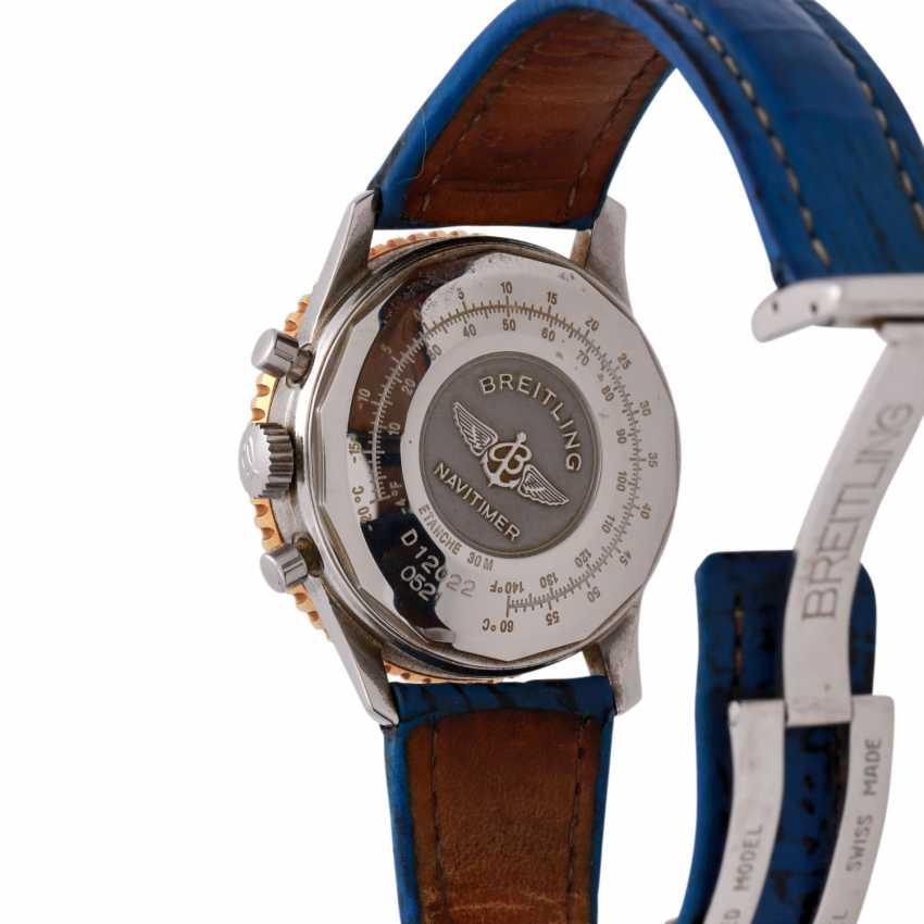BREITLING Navitimer Cosmonaut Ref. D12022. Men's watch. - photo 2