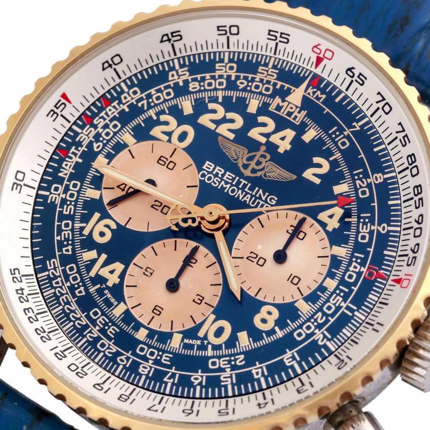 BREITLING Navitimer Cosmonaut Ref. D12022. Men's watch. - photo 5