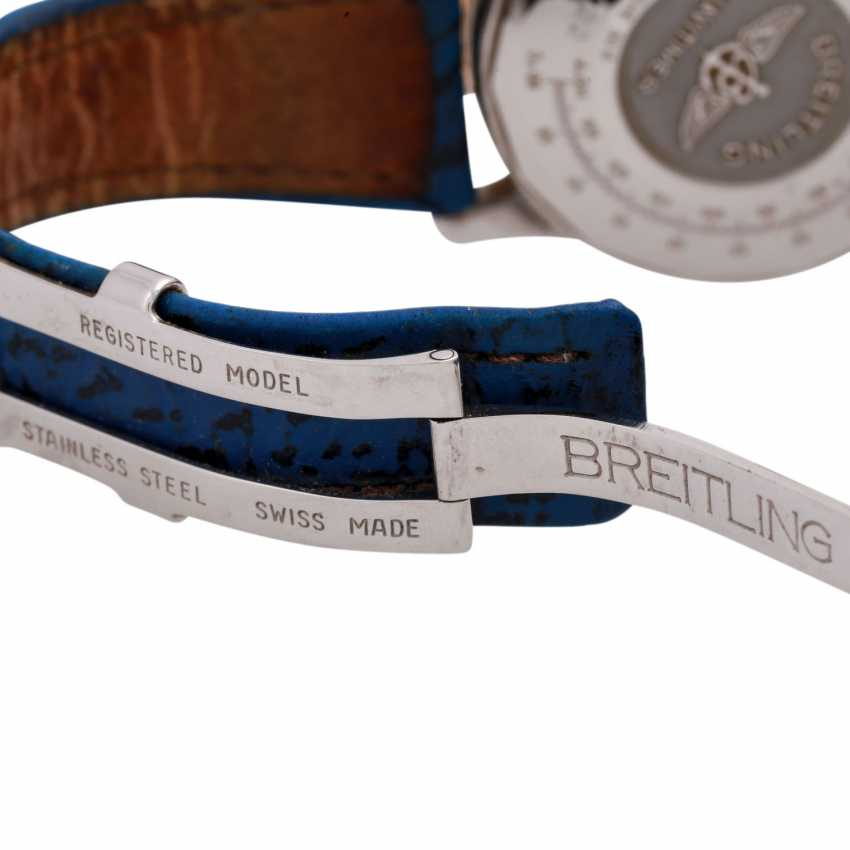 BREITLING Navitimer Cosmonaut Ref. D12022. Men's watch. - photo 6
