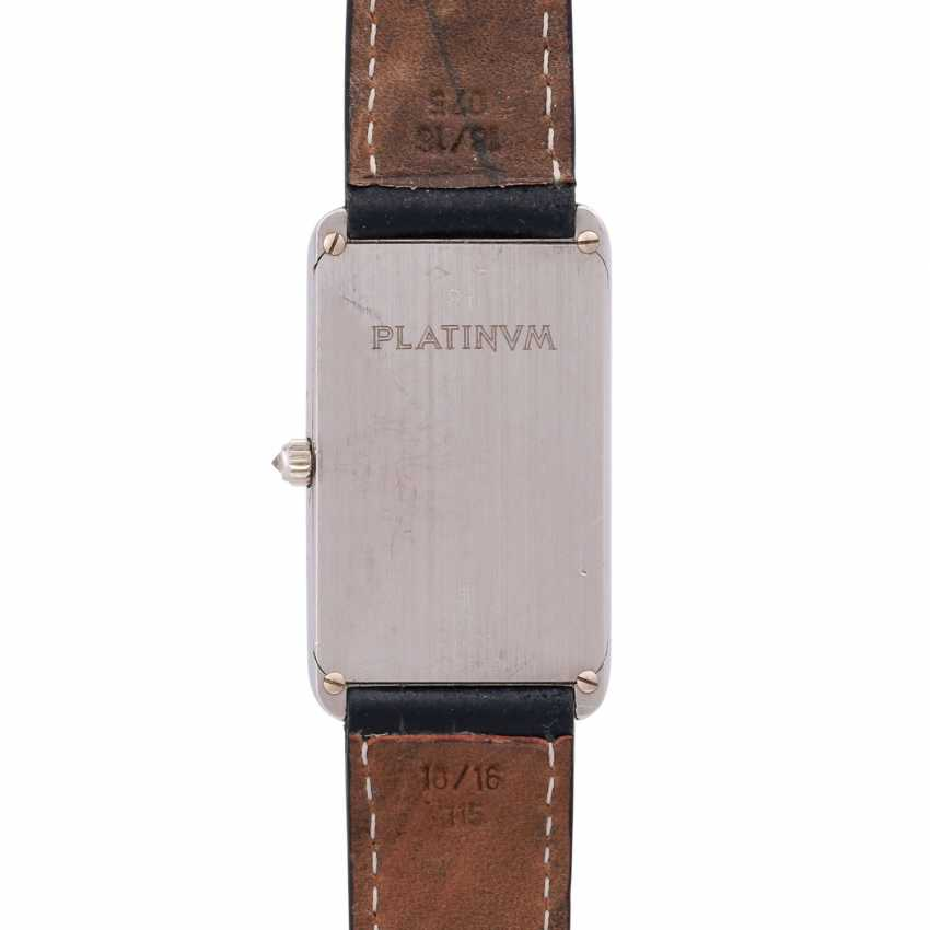 CORUM 15g platinum bullion. Men's watch. - photo 2