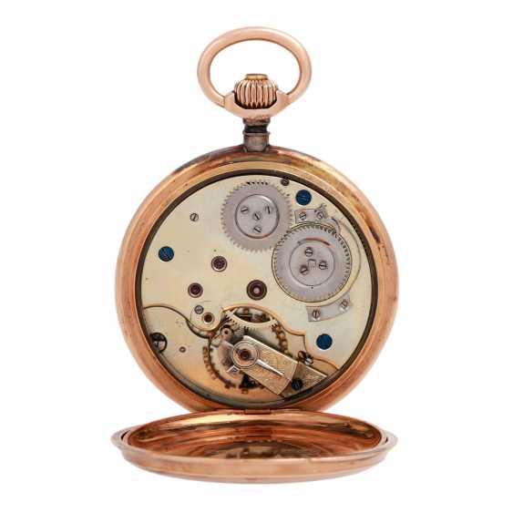 VINTAGE Savonette pocket watch. - photo 4