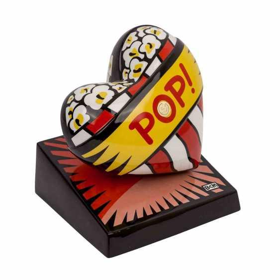 GOEBEL 'Love Pop', 2013. - photo 1