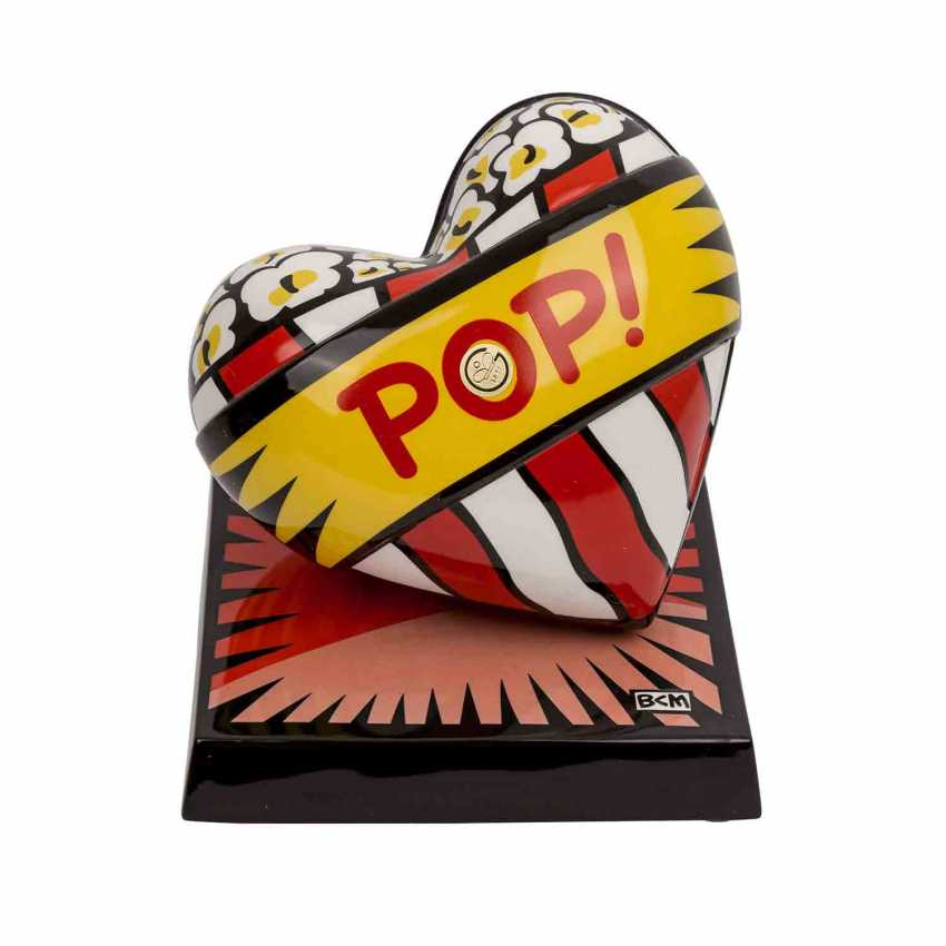 GOEBEL 'Love Pop', 2013. - photo 2