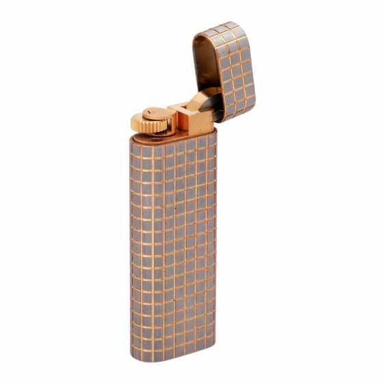 CARTIER cigarette lighter no 13290M - photo 2