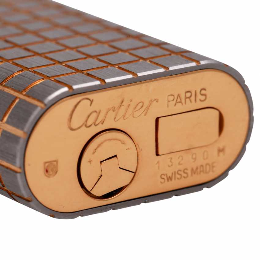 CARTIER cigarette lighter no 13290M - photo 3