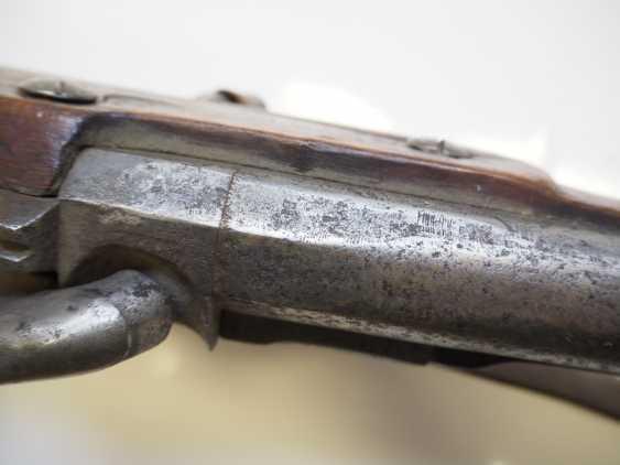 Percussion rifle. - photo 2