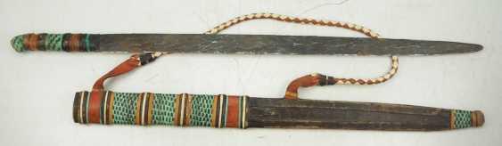 Afrique: L'Épée. - photo 2