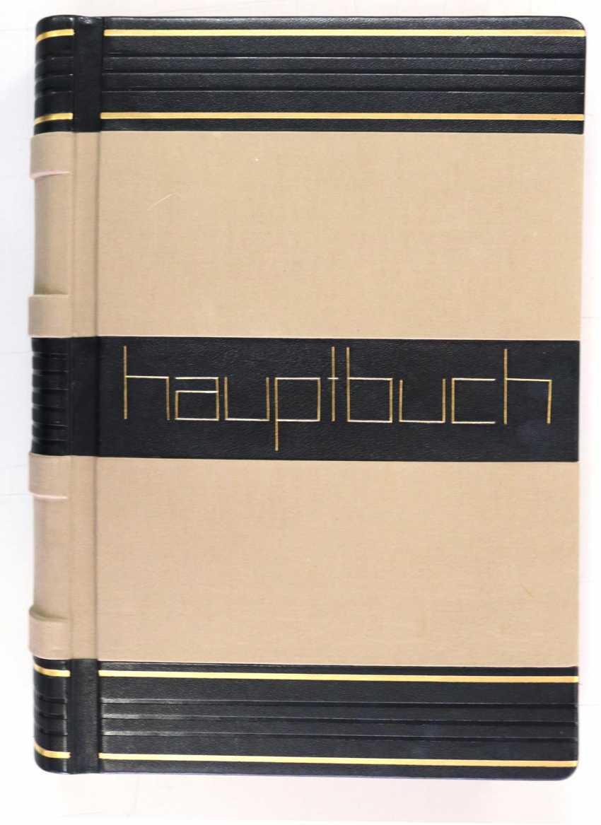 The main book - photo 1