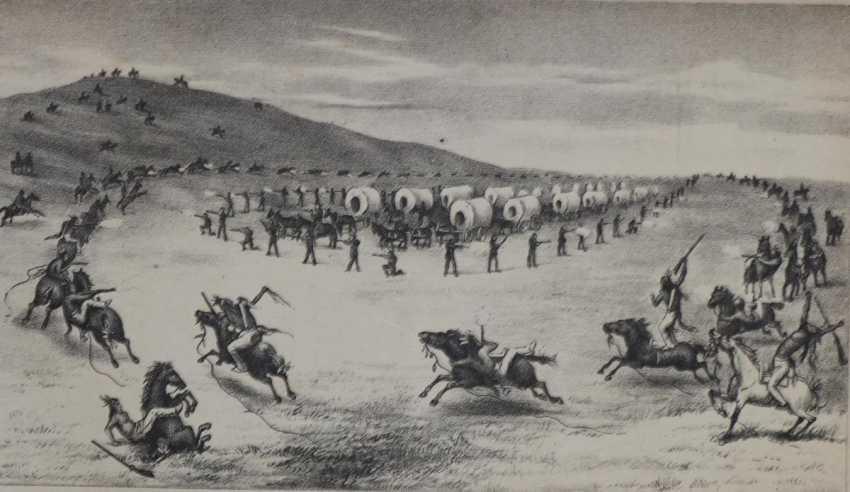 Custer,E.B. - photo 1