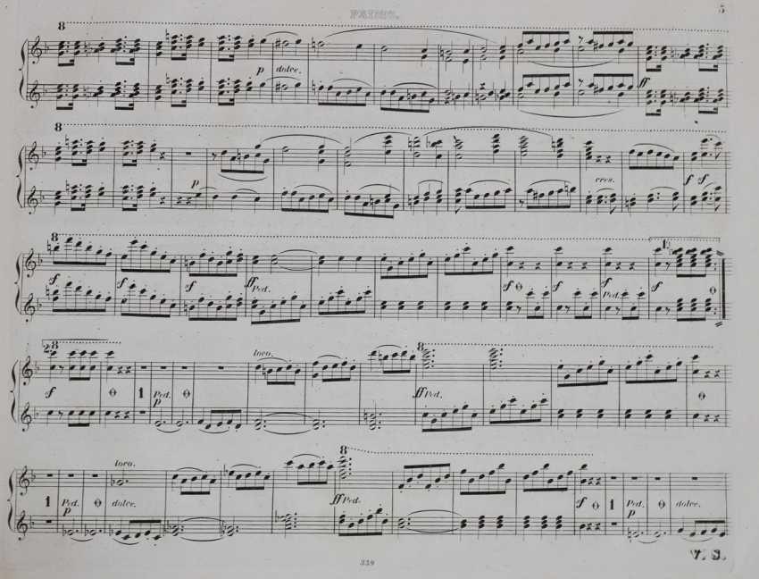 Beethoven,L.v. - photo 2