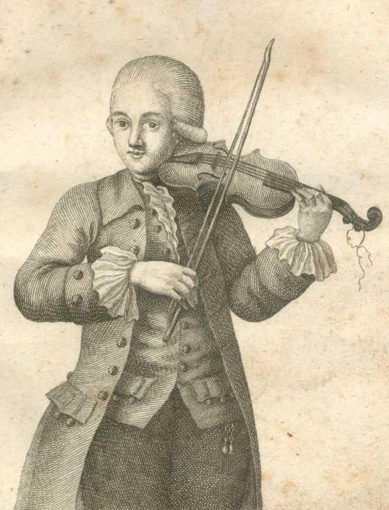 Mozart,L. - photo 1