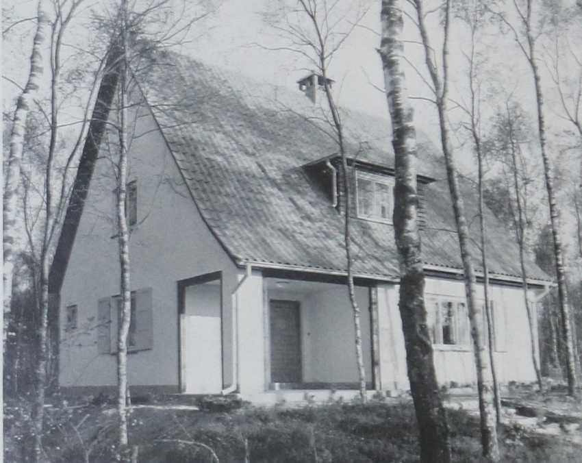 Architecture, 1936 - photo 1