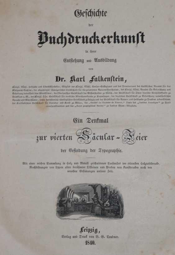 Falkenstein,K. - photo 3