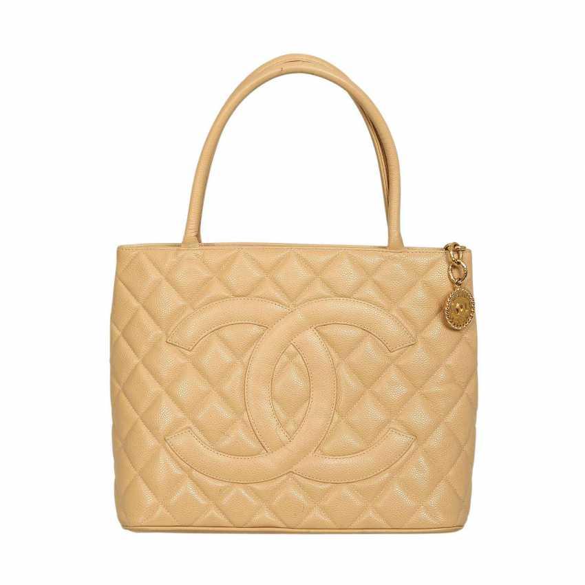 Chanel Vintage Shoulder Bag - photo 1
