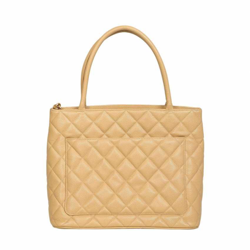 Chanel Vintage Shoulder Bag - photo 4