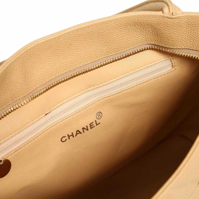 Chanel Vintage Shoulder Bag - photo 6