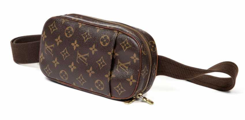Louis Vuitton Shoulder Bag - photo 1