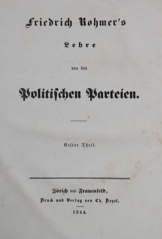 Rohmer,T. - photo 1