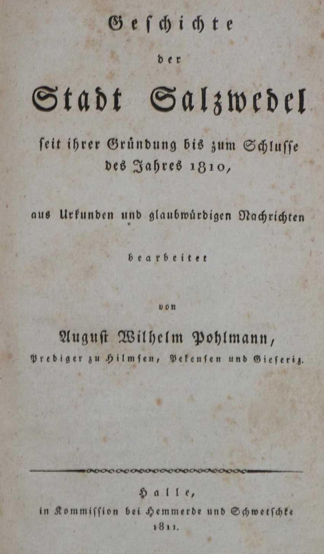Pohlmann,A. W. - photo 1