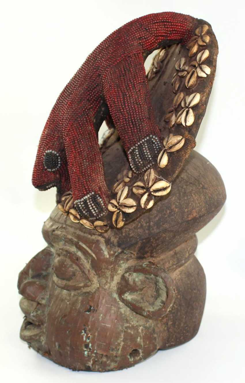 Great Mask Cameroon - photo 2
