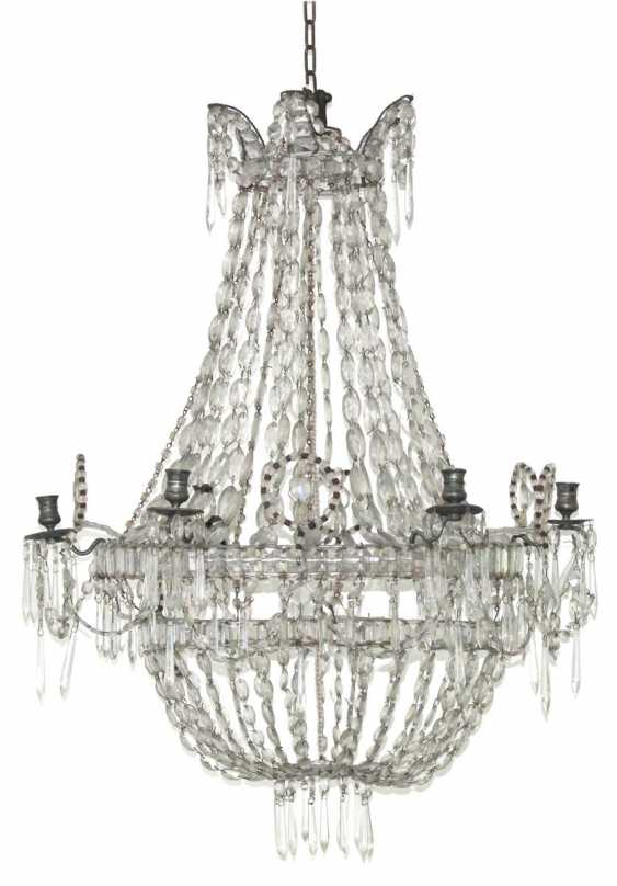 Magnificent Empire Chandelier - photo 1