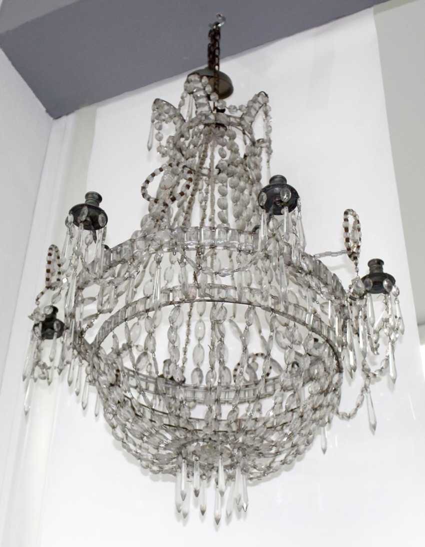 Magnificent Empire Chandelier - photo 2