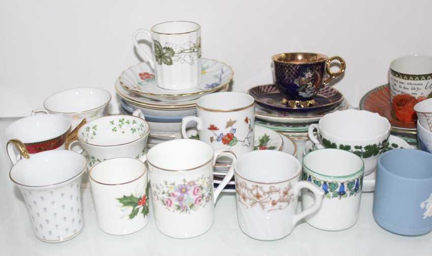 33 mocha cups - photo 2