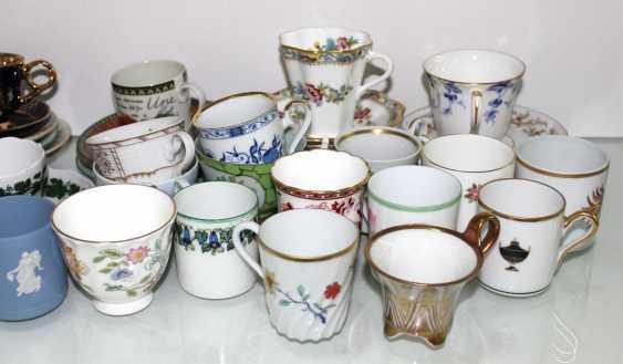 33 mocha cups - photo 3