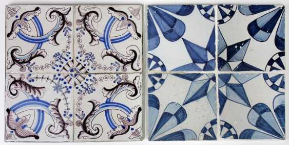 Tile Pictures Of Delft - photo 3