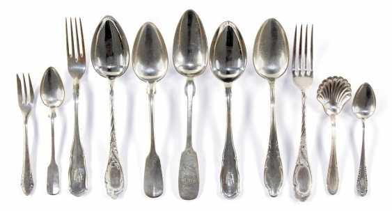 Besteckslg. Silver - photo 1