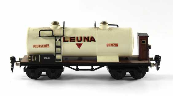 Märklin Leuna 1854 - photo 1