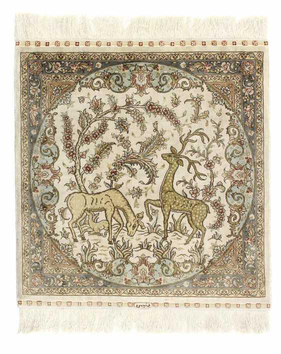 Tapestry Hereke Silk - photo 1