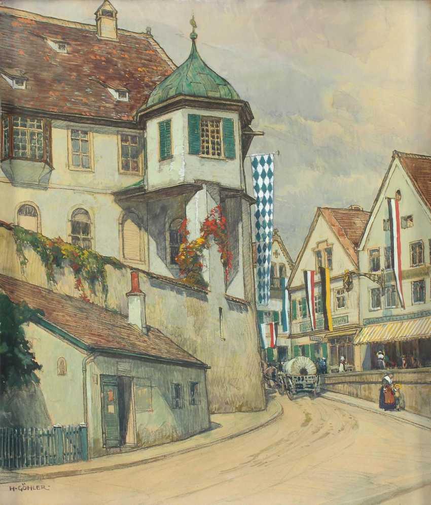 Göhler, Hermann - photo 1