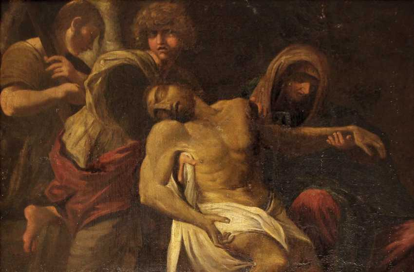 Italian Baroque Painter. - photo 1