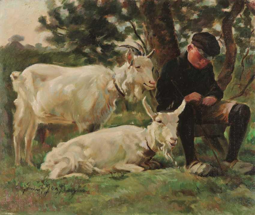 Junghans, Julius Paul - photo 1