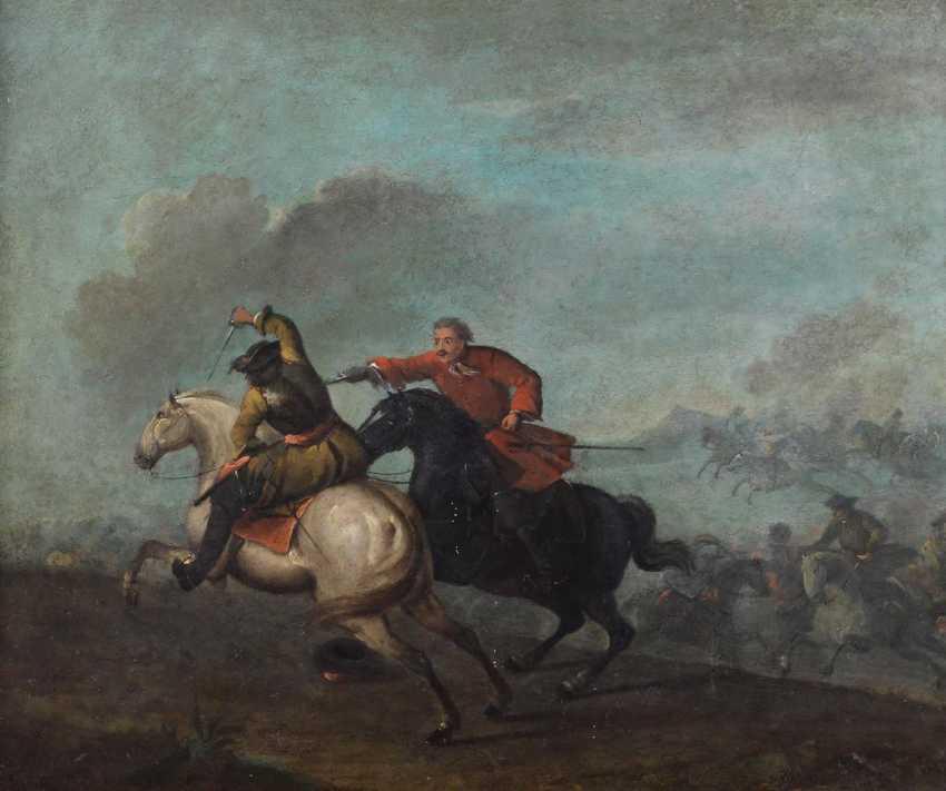 Rugendas, Georg Philipp I - photo 1