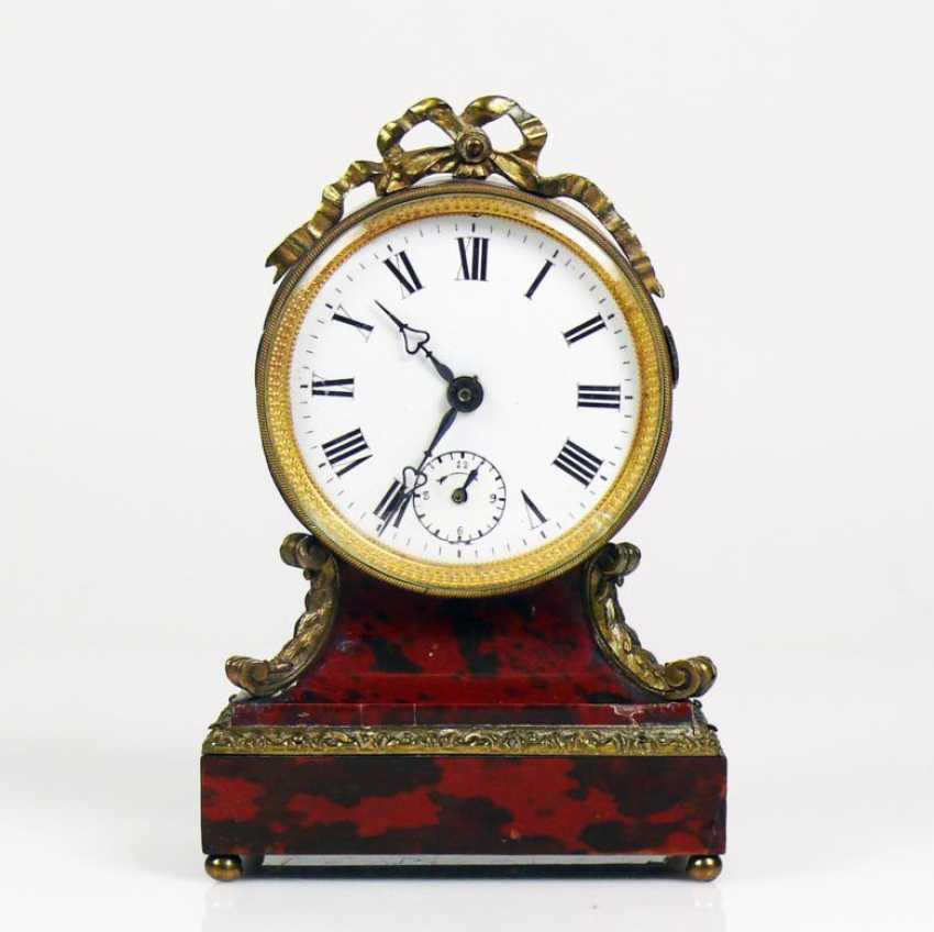 Table clock - photo 1