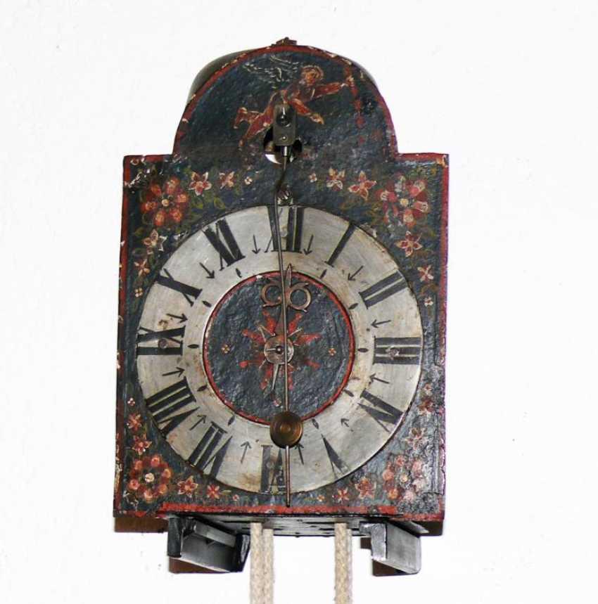Wall clock - photo 1