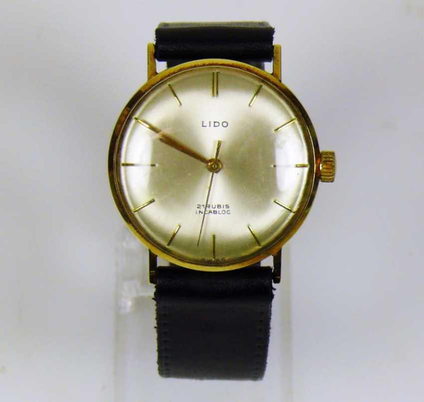 Men's watch - photo 1