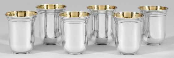 Six Cups - photo 1