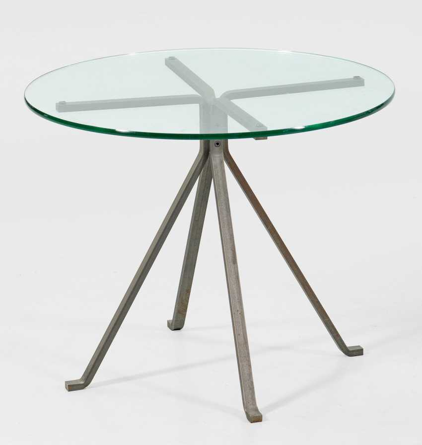 """Table """"Cuginetto"""" by Enzo Mari - photo 1"""